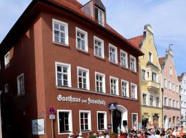 Hotel Freischütz Apartments
