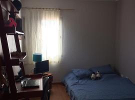 Apartamento Barão Geraldo