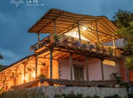Los mejores hoteles 5 estrellas en Santander, Colombia ...