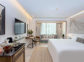 Syn Boutique Hotel