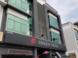 Pavilion Hotel Kuantan