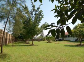 Kisumu Country Club