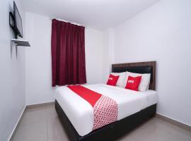OYO 44093 VRM Hotel