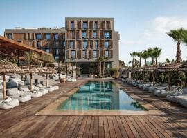 OKU Ibiza - Former Casa Cook Ibiza