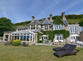 The Leconfield (Adults Only), hotel in Ventnor