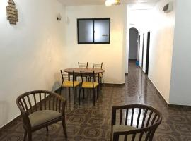 Houri cottage, vacation home in Colombo