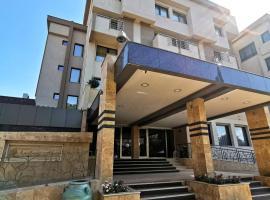 Apollonia Hotel Gevgelija