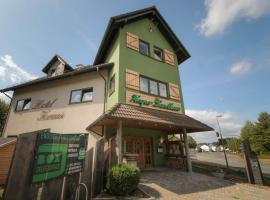Hotel Kraus/Heeper Landhaus