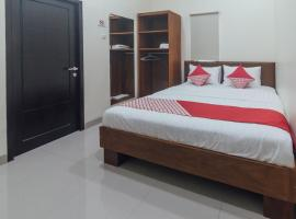 OYO 1478 Clean & Comfort Residence