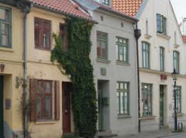 Altstadthaus TimpeTe
