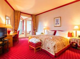 PLAZA Schwerin; Sure Hotel Collection by Best Western