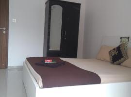 P N A Apartments - Manpada