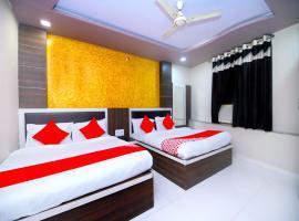 SPOT ON 45478 Hotel City Gold SPOT