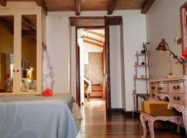Old Town Quito Apartments & Boutique Hotel