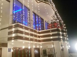 SM Guest House, pet-friendly hotel in Lucknow