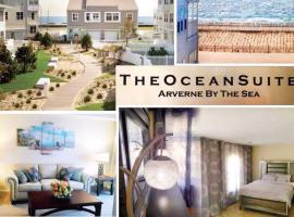 Beautiful Oceanfront 2BD Apartment, Beathtaking Views, Ferry to NYC