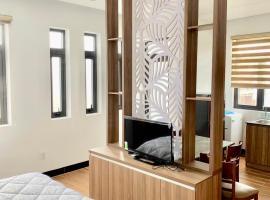 Amy Hotel & Apartment