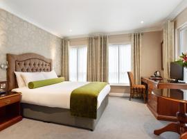 Drury Court Hotel, hotel in zona Temple Bar, Dublino