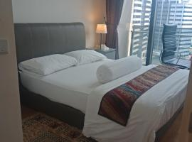 TLC-01: Feel like in 5-Star Hotel & Safe Staying!