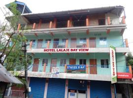 Hotel Lalaji Bayview, room in Port Blair