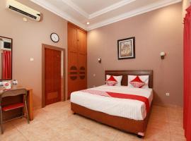 OYO 1286 Hotel Syariah Aceh House