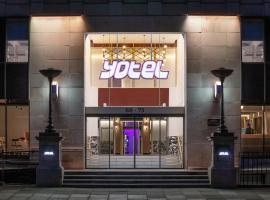 YOTEL Edinburgh