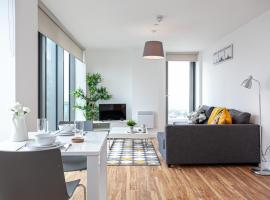 Approved Serviced Apartments X1
