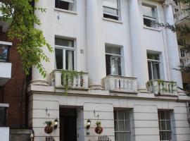Kensington Rooms