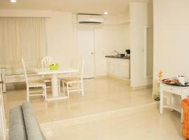 Condohotel by All Ritmo Cancun