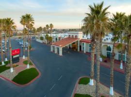 Ramada by Wyndham Las Cruces Hotel & Conference Center
