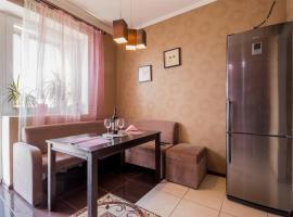 2-rooms Apartment on Gagarina