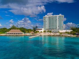 The Westin Cozumel All Inclusive: Cozumel şehrinde bir otel