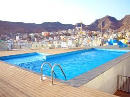 Yunas Place Morabeza