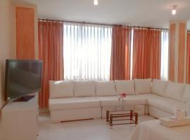 HOTEL MAISON FIORI (Centro)