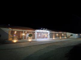 Hotel Ribeira dos Icós