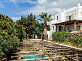 Villa Megan by Mykonos Pearls