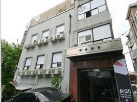 Maru residence gangnam