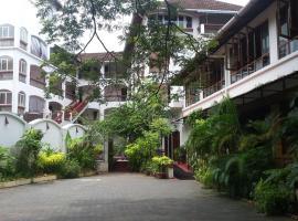 The Killians Hotel