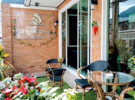 Ruen Buathong Boutique Hotel – hotel w Patong Beach