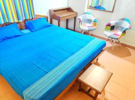 MMGT APPARTMENT - 01-BHK