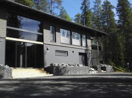 Rukan Rinnemaa B, hotel in Kuusamo