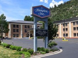 Hampton Inn Durango, hotel in Durango