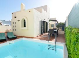 Villa Olympia Lovely, Close to Town and Beaches with Private Pool & Fast WiFi