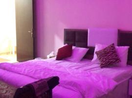 شاطئ الحالمه درة العروس, apartment in Durat  Alarous