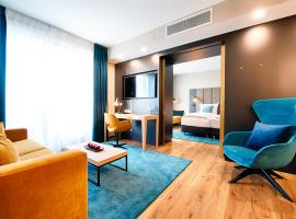 Welcome Hotel Neckarsulm, Hotel in Neckarsulm
