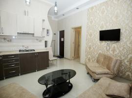 GMT Apartment