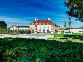 """Staycity Aparthotels Paris Marne La Vallée, viešbutis mieste Baji-Romenviljė, netoliese – Paryžiaus """"Disneilendas"""""""