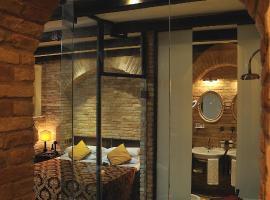 Hotel Bonconte, hotel in Urbino