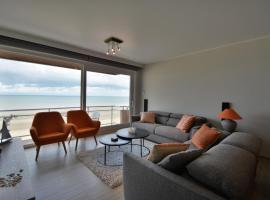 Scorpio B, self catering accommodation in Nieuwpoort