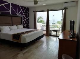 Hotel Green 16